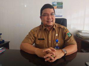 Samsat Padang Bakal Punya Gedung Baru Representatif Majalah Intrust